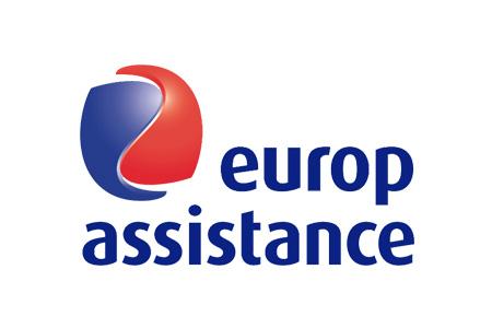 Europ Assistance : Brand Short Description Type Here.
