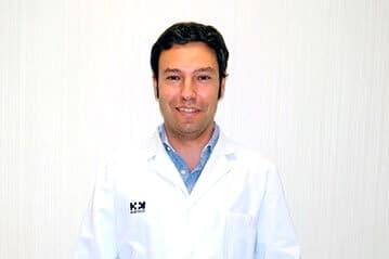 Dr. Bustillo Badajoz, Javier