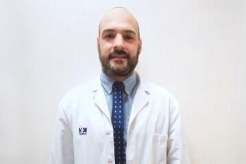 Dr. Delfino Carrillo, Renato