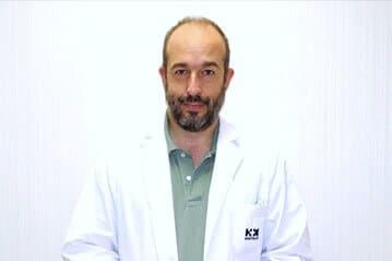 Dr. García Navas, Francisco