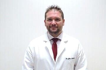 Dr. Gonzalez Murillo, Manuel