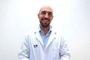 Dr Parra Sánchez, Guillermo