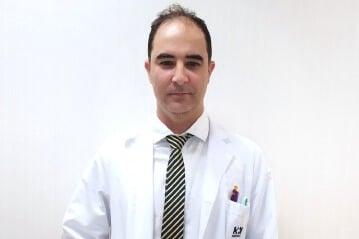 Dr. Rubio Torres, Juan Antonio