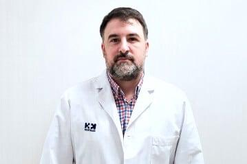 Dr. Tormo Martínez, Santiago
