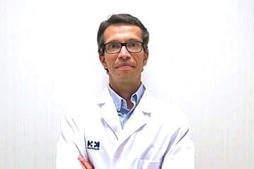 Dr. García Delgado, Ignacio