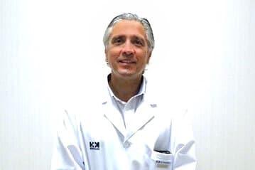 Dr. Martín Buenadicha, Eulogio