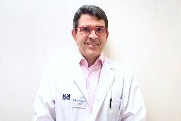 Dr. Ruíz Mezcua, Juan Ramón