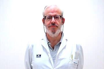 Dr. Alarcia Pineda, José Manuel