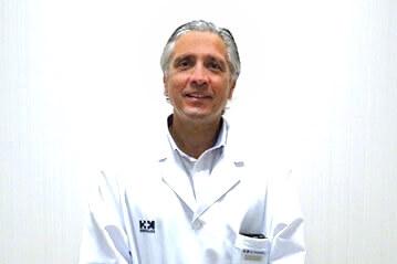 Dr Martín Buenadicha