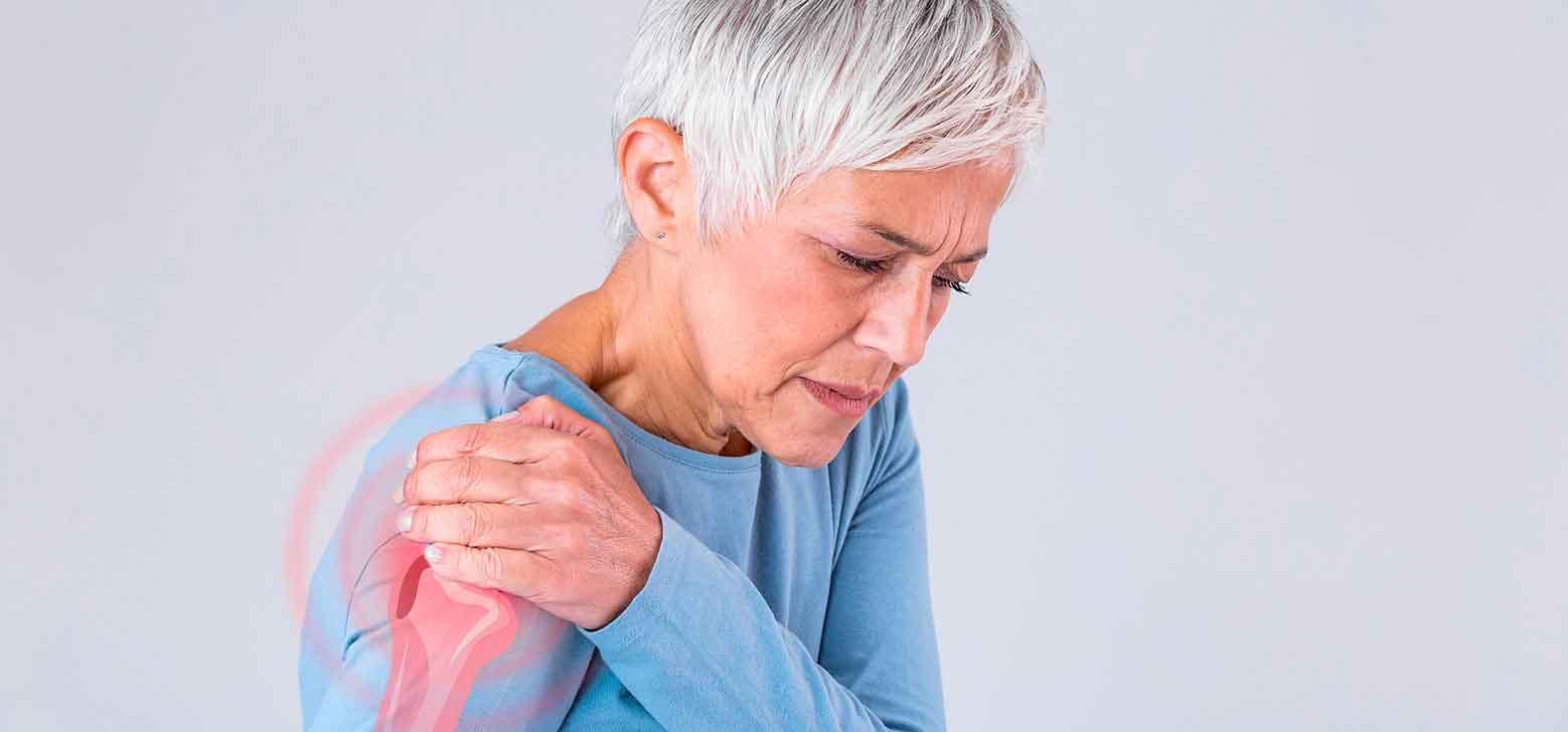 Médico traumatólogo especialista en hombro