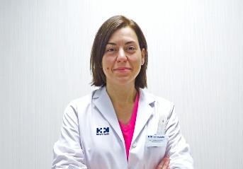 Doctora Tamara Rodríguez López