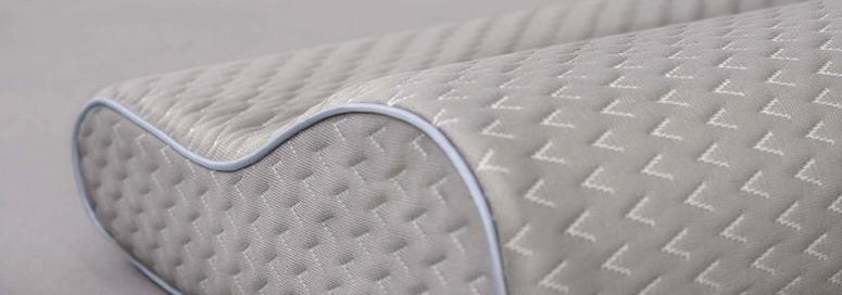 Cómo elegir almohada para el dolor cervical