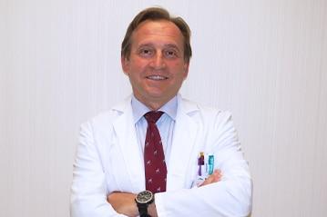 Doctor Luis Sanz Ferrando, Traumadrid