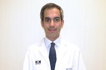 Doctor Alberto Touza Fernández