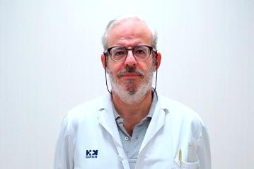 Dr. Alarcia
