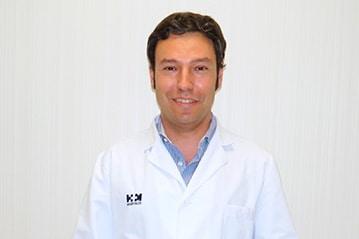 Dr. Bustillo Badajoz