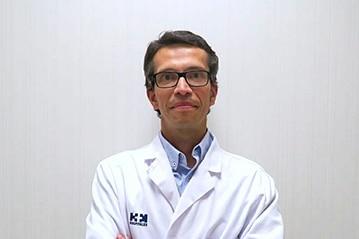 Dr García Delgado