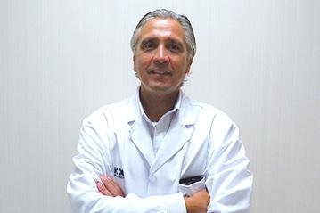 Dr. Martín Buenadicha