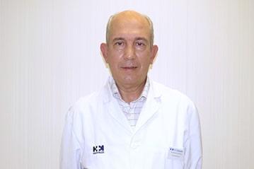 Dr. Molina Lopetegui